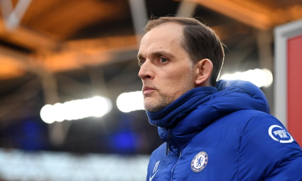 Thomas Tuchel admits Super League talk could distract Chelsea's players